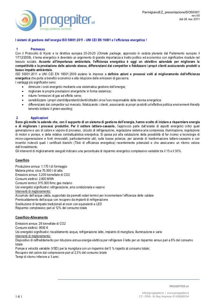 ParmigianoEZ_presentazioneISO50001                                                                                        ...