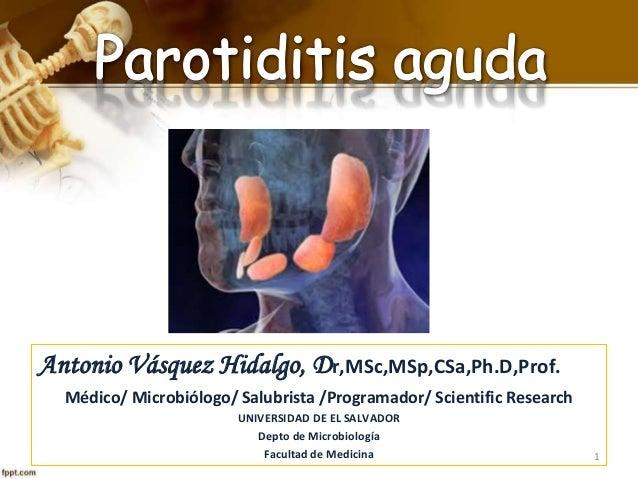 Antonio Vásquez Hidalgo, Dr,MSc,MSp,CSa,Ph.D,Prof. Médico/ Microbiólogo/ Salubrista /Programador/ Scientific Research UNIV...