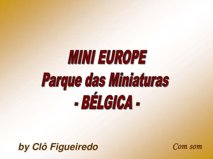 by Clô Figueiredo   Com som