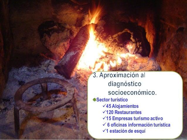 Parque nacional sierra de guadarrama diagn stico de for Oficina turismo cercedilla