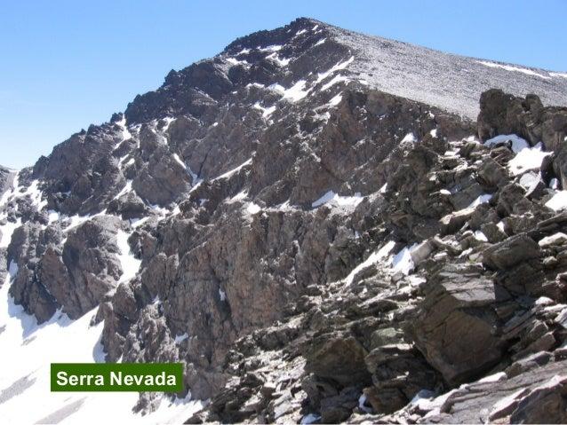 14. Monfragüe Provincias Declarado Superficie Principais ecosistemas Outras formas de protección Cáceres 2007 17.852 ha Me...