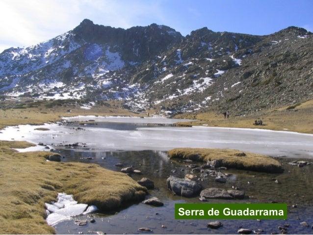 Parques nacionais de España