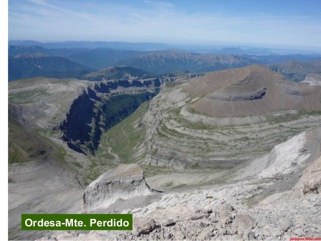 Ordesa-Mte. Perdido