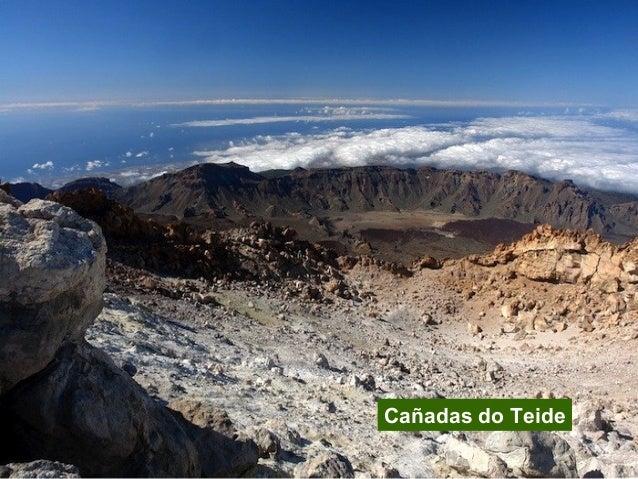 Cañadas do Teide