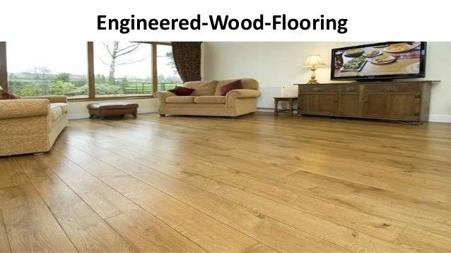 Enginered Hardwood Flooring In Dubai