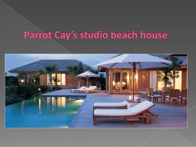  Surround yourself in easy elegance and total comfort. On Parrot Cay, you'll find exactly the right space in which to unw...