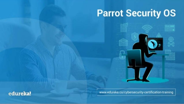 Cybersecurity Certification Training www.edureka.co/cybersecurity-certification-training Agenda Linux Distributions for Et...