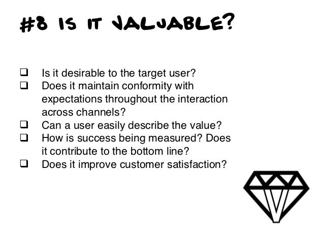 #9 Is it Learnable?q   Can it be grasped quickly?q   What is offered to ease the more     complicated processes?q   Is ...