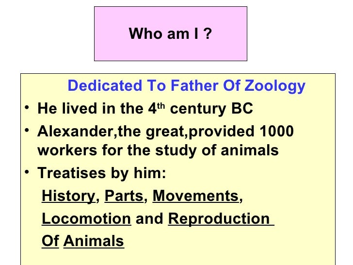 Part 1 to 4:  Marvels & Mysteries of Our Animal World  Slide 2