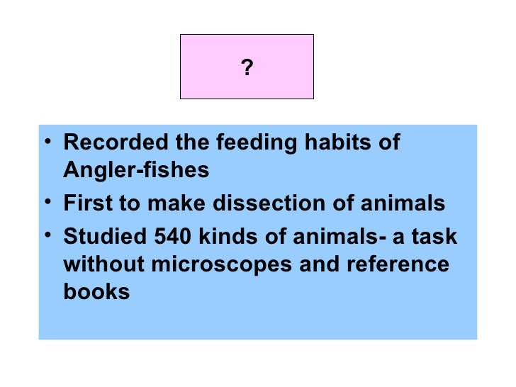 Part 1 to 4:  Marvels & Mysteries of Our Animal World  Slide 3
