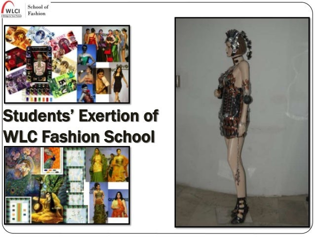 Part Time Fashion Designing Courses In Delhi