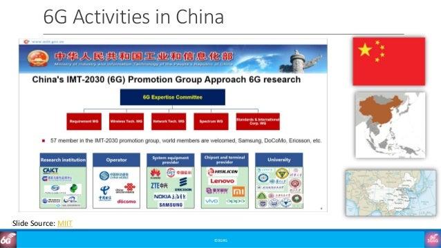 6G Training Course Part 6: 6G Groups Slide 2