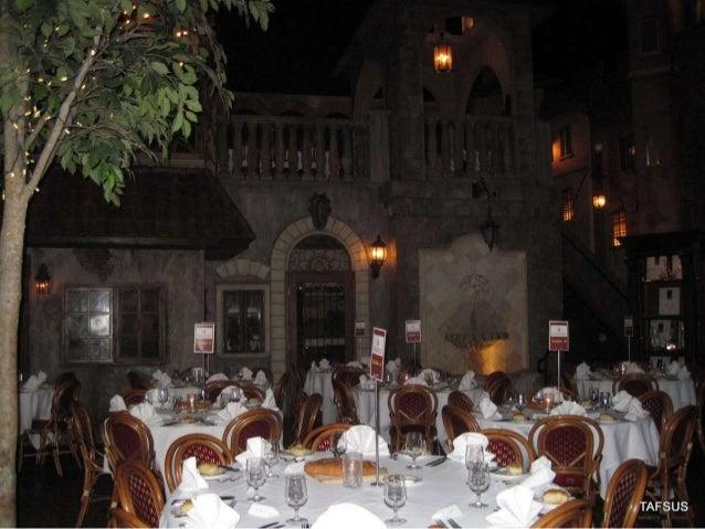 TAFSUS Turkish French Evening Part1