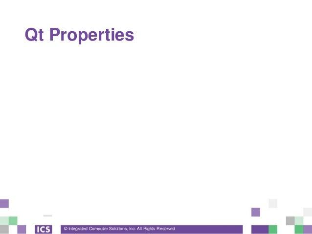 Best Practices in Qt Quick/QML - Part 1 of 4