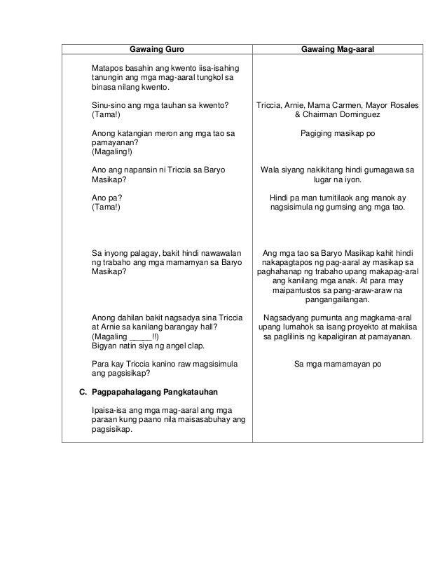 repleksyon sa filipino portfolio E-portfolio huwebes, marso 22, 2012 ang aking repleksyon alam naman nating lahat na ang karunungan sa sarili ay sa kapwa ay mahalagang pagtibayin at paunlarin napapaunlad natin ito sa pamamagitan ng pagtututo at pag aaral values education.