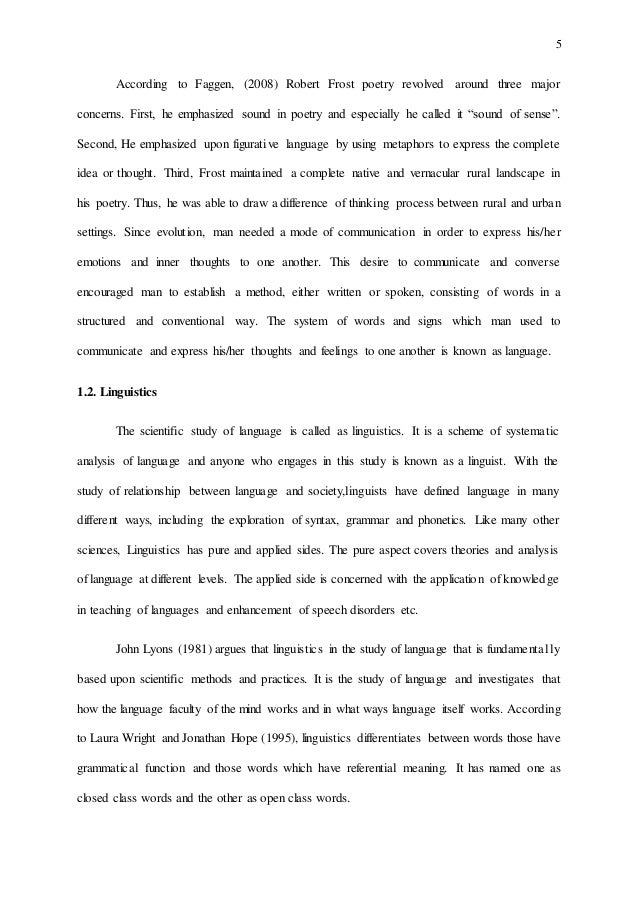 an analysis of the use of metaphors in robert frosts poems Newspapers an analysis of the use of metaphors in robert frosts poems believed to have been written between 1590 and 1592 the play begins with a framing device.