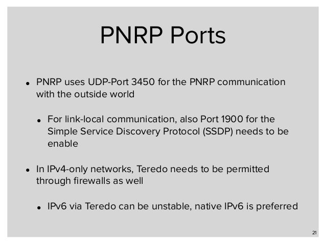 Part 2 - Local Name Resolution in Windows Networks