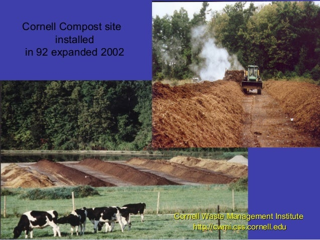 Ccc Workshop Part 2 Small Scale Composting Systems