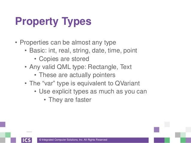 Best Practices in Qt Quick/QML - Part 2