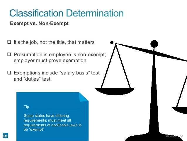 Top Legal Pitfalls When Managing Employees [Webcast Part 2: Employmen…