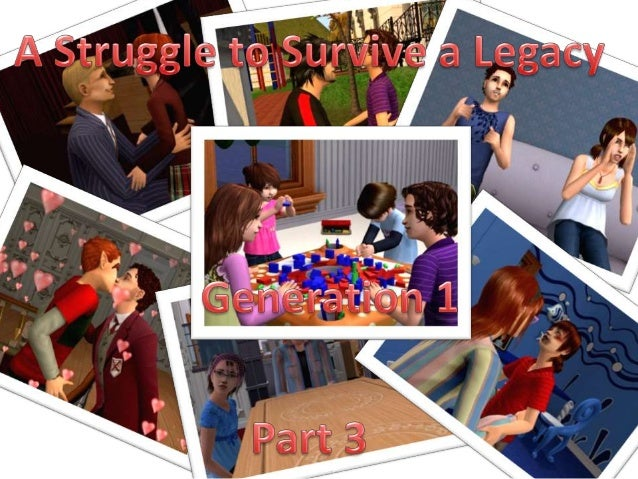 Last Time: We found out my Simself has been keeping a lot of things from Jesse, morespecifically about his family who wasn...
