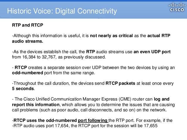 CCNA Voice 640-461- Part 5 historic voice-legacy voice components an…