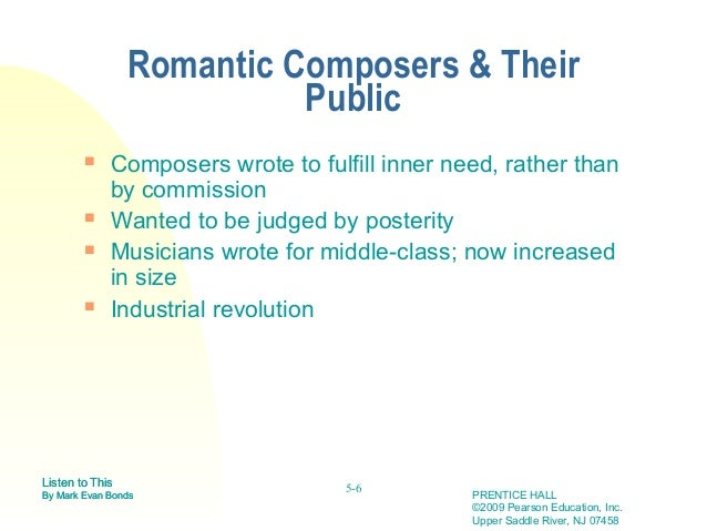 early romantic music Early romantic guitar sheet music vendors guitar foundation of america archives the gfa archives are kept mostly in the university of ohio, akron the web site details how to order from the archives.