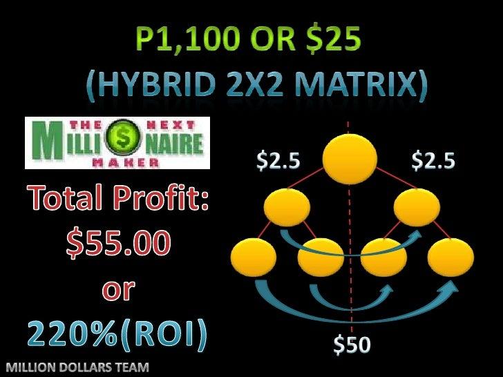 Part 5 binary vs matrix2(unilioad,vmobile)
