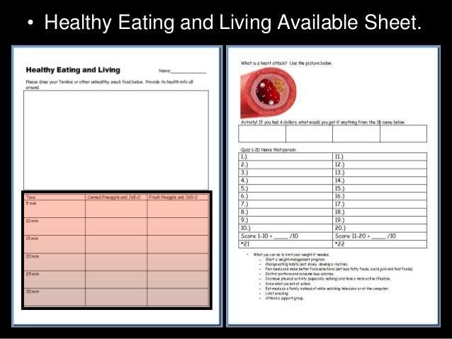 Fast Food Obesity Journal