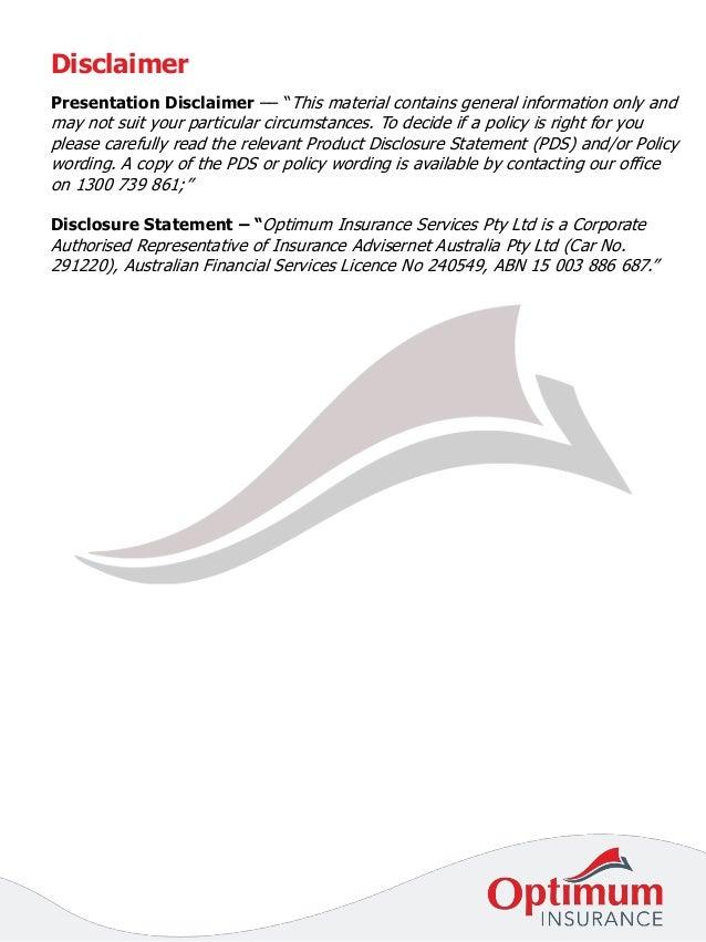 Optimum Car Insurance Company