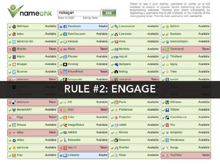 Đơn giản sẽ chiến thắng   Truyền thông xã hội nhấn mạnh sự đơn giản sẽ dễ tiếp cận    hơn. Ví dụ Twitter, sự thành công t...