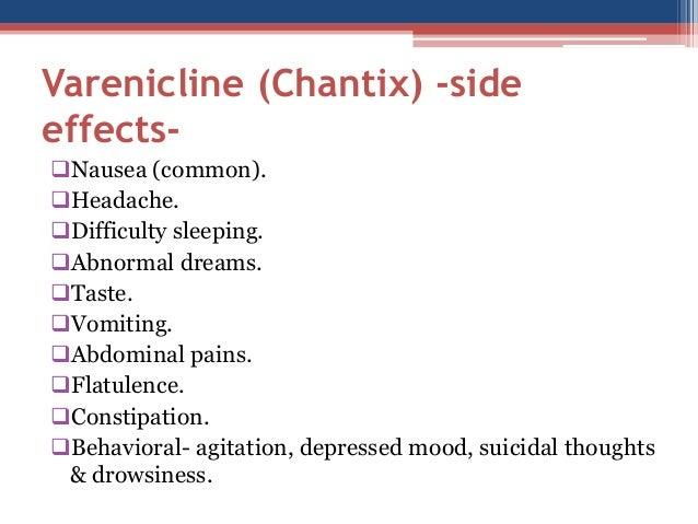 chantix side effects antidepressant stop smoking with uschantix side effects antidepressant