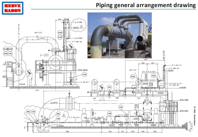 Oil & Gas Engineering Training - Part 8 piping
