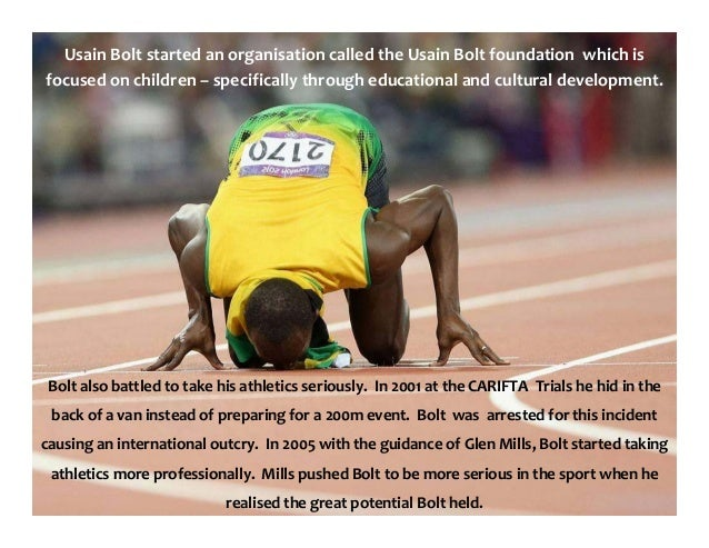 usain bolt motivational quotes