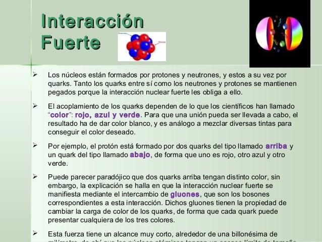 Resultado de imagen de Los Quarks Up y Down están en el seno de los necleones