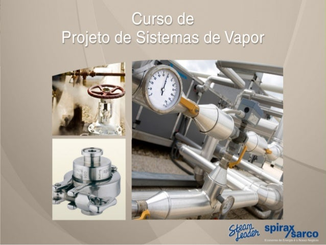 Projeto de Sistemas de Vapor