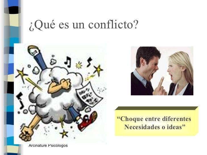 Resolucion de conflictos parte 1 for Que es un vivero escolar