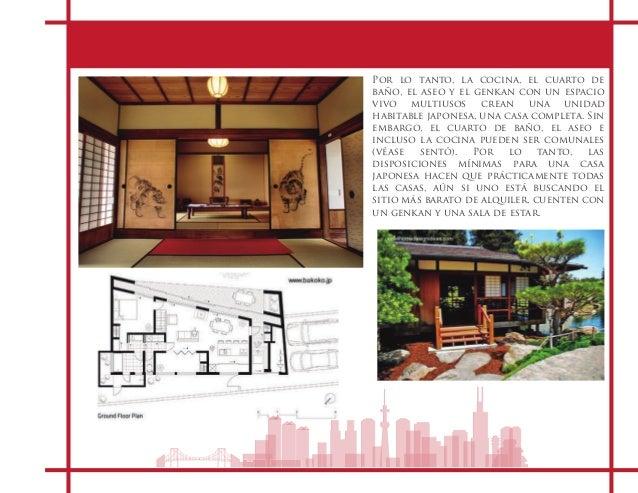 Arquitectura japonesa - Puertas correderas japonesas ...