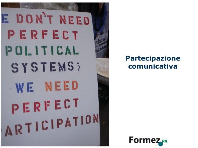 Partecipazione comunicativa  1 di 20  /100  Partecipazione comunicativa Webinar 4 Dicembre 2013
