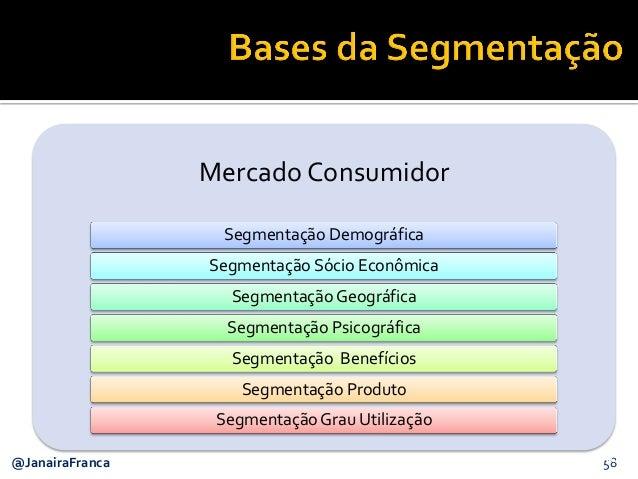 """58@JanairaFranca Alguns segmentos de mercado são mais atraentes do que outros, a empresa que possui """"visão estratégica"""" co..."""