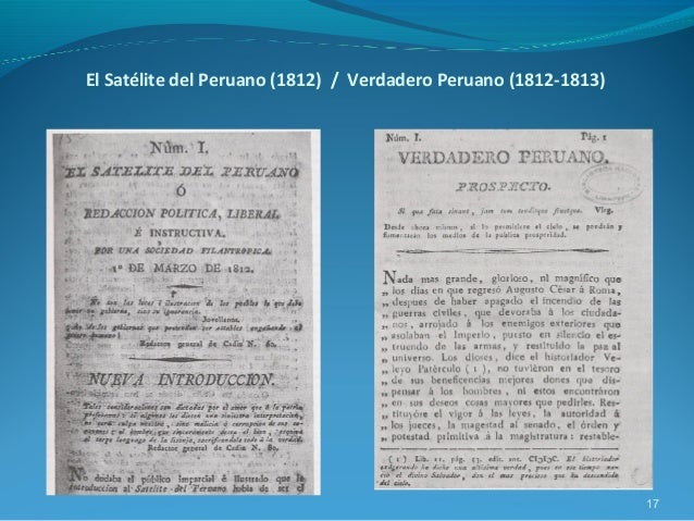 Resultado de imagen para periodico el satelite peruano