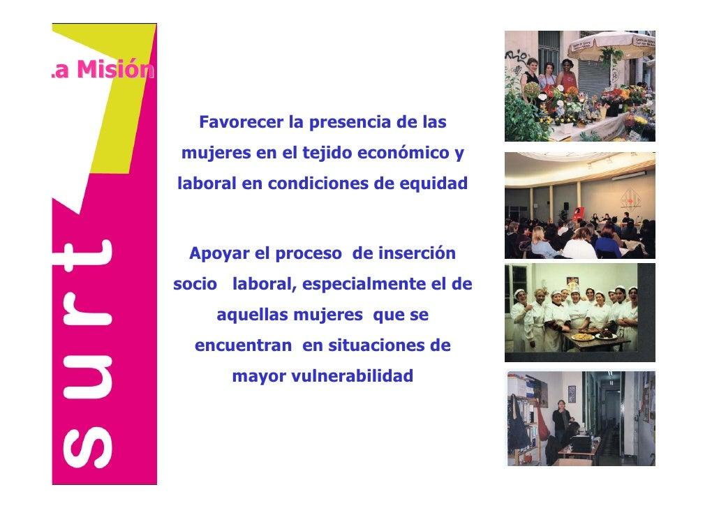 1993-94                                  PILS – Ajudant Cuina volución   Mujeres atendidas: 30            Programas : 2 cu...