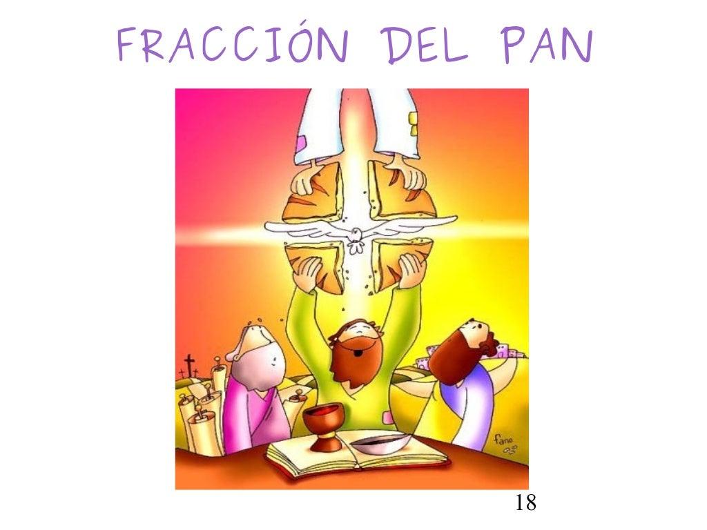 18FRACCIÓN DEL PAN