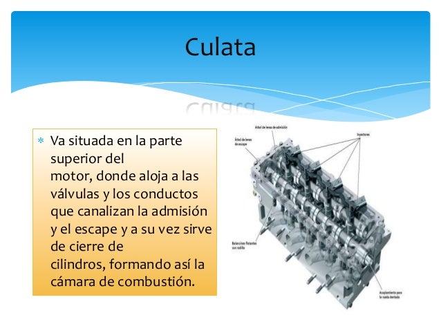 Partes del vehículo Slide 2