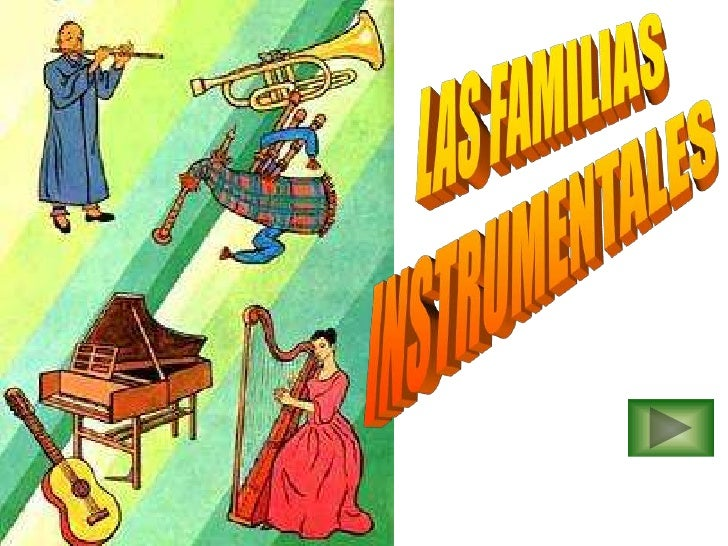 ¿QUÉ SON LOS INSTRUMENTOS?                                      Un Instrumento musical es aquel que emite sonidos musicale...