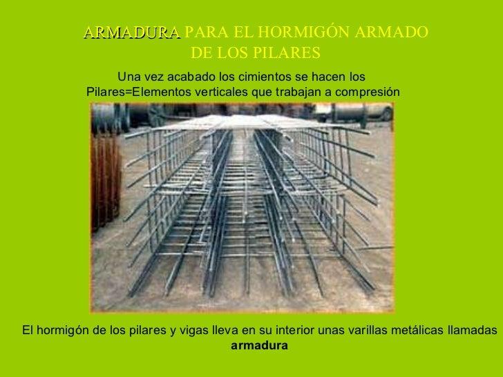 CONSTRUCCIÓN Y PARTES DE UN EDIFICIO