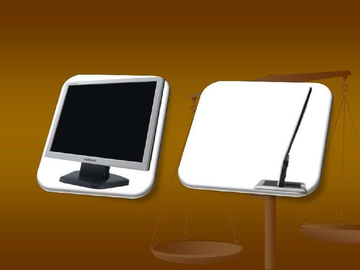 Elementos de una computadora parte II