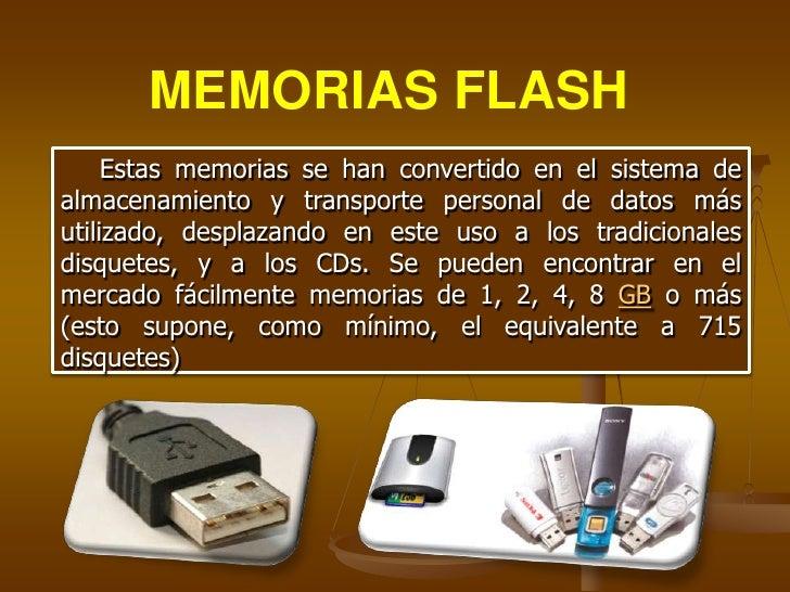 MEMORY STICK    Es un formato de tarjeta de memoria extraíble (memoria flash), comercializado por Sony en octubre de 1998....