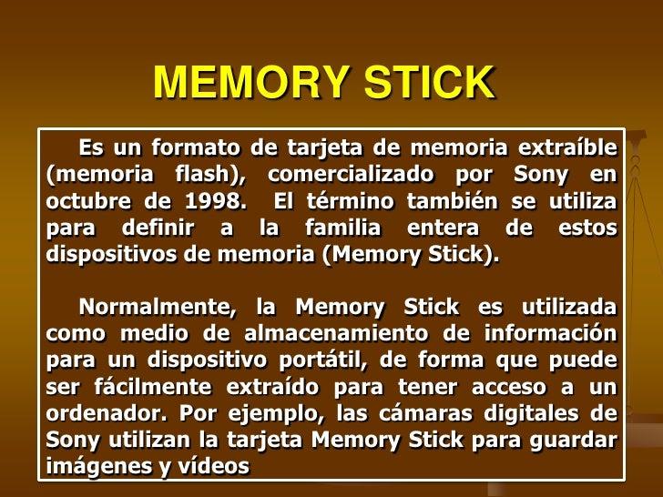 CD-ROM:    La palabra CD-ROM viene de Compact Disc-Read       Only   Memory.     Disco compacto de solo lectura. Es un sop...