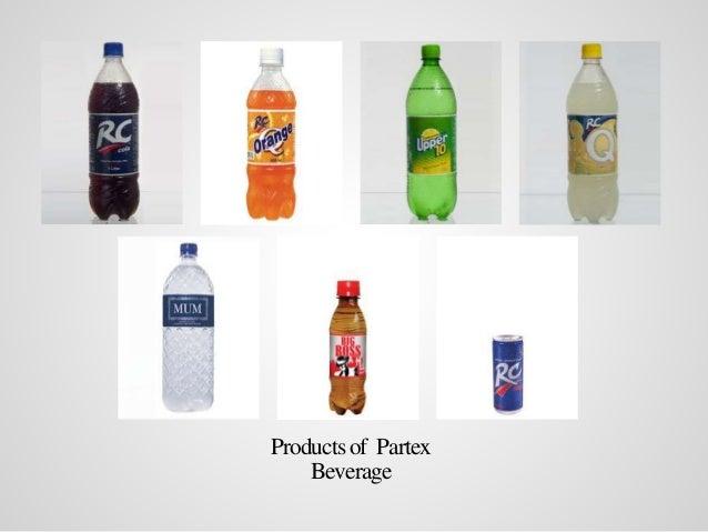partex beverage ltd logo